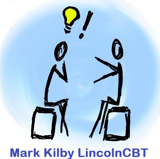 Mark Kilby LincolnCBT